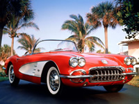 Click here to enter the C1 Corvette Jigsaw Gallery