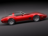Click here to enter the C3 Corvette Jigsaw Gallery