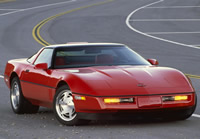 Click here to enter the C4 Corvette Jigsaw Gallery