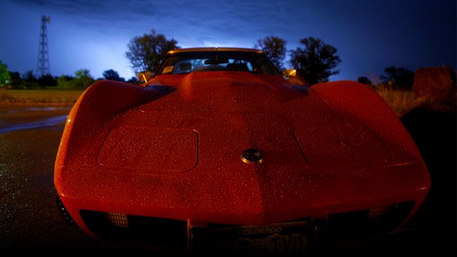 2014 Corvette Caravan – Tribute Video