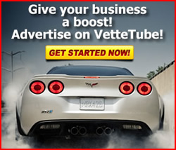 Learn more about advertising with VetteTube!