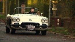 Classic American: Chevrolet Corvette 1960 – ES – Full HD
