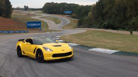 Let's Geek Out About the Chevrolet Corvette Z06