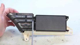 1990 – 1996 Corvette Instrument Dimmer Photocell Fix