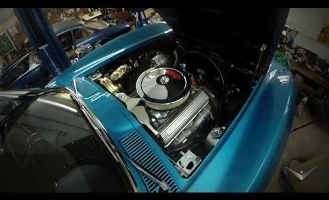 What Makes a Corvette a Corvette? | Chasing Classic Cars