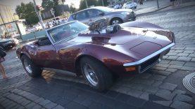Supercharged 454 Big Block C3 Corvette – Pure V8 Sounds!
