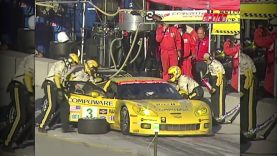 24 Hours of Le Mans – 25 years of Pratt & Miller (Corvette Racing)