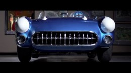 1956 Chevrolet Corvette SR2: The Start of a Legend