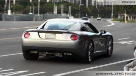 RARE Corvette Callaway C16 || C7 Corvette Stingray