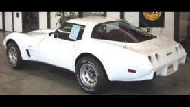 How to Remove a Lower Control Arm 1979 Corvette