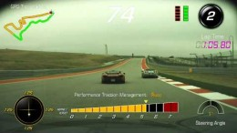 2015 Z06 Meets and Gets Smoked by Mclaren P1 with Chin Motorsports at COTA