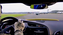 StigCam: 2015 Corvette Stingray Power Lap – Top Gear