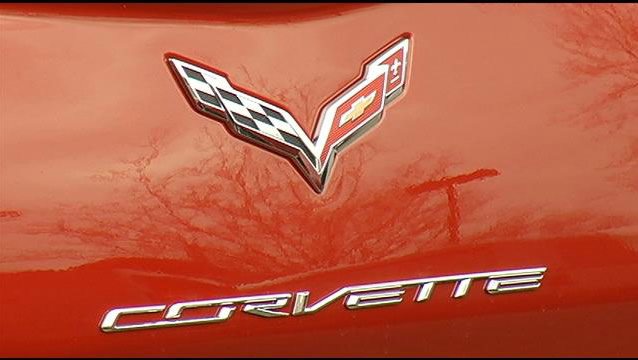 MTM: Corvette meet coming to Billings, Montana