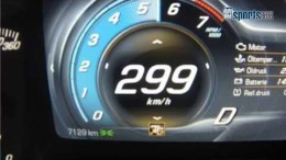 2015 Corvette Z06 – Top Speed Acceleration & Sound