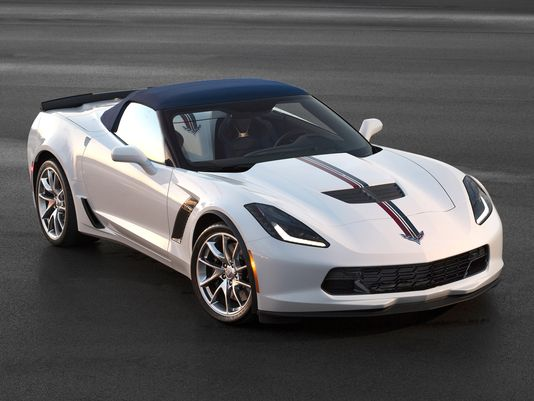 The world's best sports car? 2015 Chevy Corvette ZO6 review