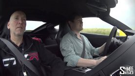 Corvette Z06 – Driving Impressions and Onboard Discussion