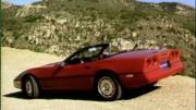 MotorWeek | Retro Review 1986 Chevrolet Corvette Convertible