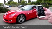 Watch hackers control a C6 Corvette using text messages