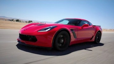 2016 Chevy Corvette Z06 Review – Kelley Blue Book