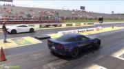 Gnarly Sounding C6 Corvette Z06 Takes Down Gallardo, Hellcat, GT-R