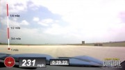 231mph Record Setting Corvette – Texas Mile