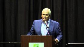 Rick Hendrick — 2015 Corvette Hall of Fame Acceptance Speech