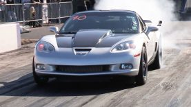 10 Second C6 Corvette – Daily Driver