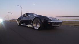 Australian 1969 Corvette ZL1 Tribute