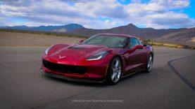 Chevrolet Details The Latest Trickle-Down Z06 Parts For The Corvette Stingray