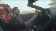 Going Offroading in a C7 Chevrolet Corvette