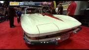 1967 Chevrolet Corvette Coupe Unrestored with 2,996 Miles – Mecum