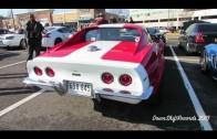 Very Rare 1968 Baldwin Motion Phase III GT Corvette