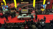 1963 Chevrolet Corvette Z06 Tanker sells for over $700K