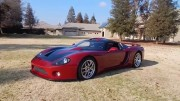 2011 Factory Five GTM Corvette Z06 LS6 SuperCar