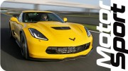 "Corvette C7 Z06 ""Z07"" : lap time on Magny-Cours Club"