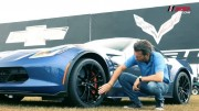 From Road To Racing: The 2017 Chevrolet Corvette Grand Sport