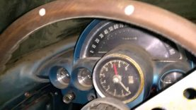 1958 Corvette Barn Find in Canada