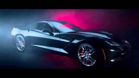 2016 Corvette Stingray Commercial Spot