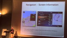 How to use the C7 Corvette Navigation System