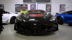 Ken Lingenfelter Sits Down to talk about the Dream Giveaway Raffle 800HP 2016 Corvette Z06