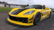 740HP Geiger Corvette C7 Z06 vs 662HP Corvette C6 Z06 vs 996HP Ford GT!