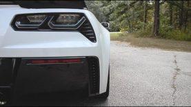 Nissan GT-R Killer? | C7 Z06 Corvette Review!