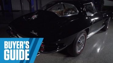 1963 – 1967 C2 Corvette Buyer's Guide