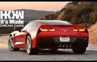 How Its Made Dream Cars – Corvette Stingray