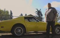 [Washington] Tacoma Man Fights Back After His Dream Corvette is Damaged at a Repair Shop
