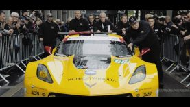 Corvette Racing 2016 Season Recap Video