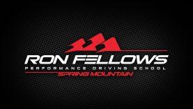 Ron Fellows Performance Driving Corvette School Overview