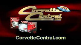 Corvette Central Commercial