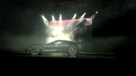 2019 Corvette ZR1 Coupe and Convertible Unveiled in Los Angeles