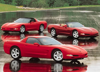 Click here to enter the C5 Corvette Jigsaw Gallery